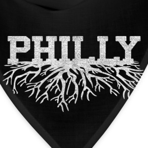 My Philly Roots Rooted Hoodies - Bandana