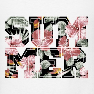 summer summer Tanks - Men's T-Shirt