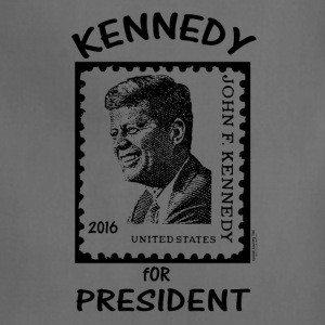KENNEDY for President 2016! Women's T-Shirts - Adjustable Apron