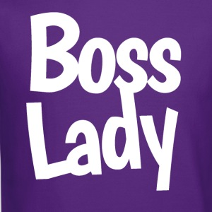 Boss Lady  - Crewneck Sweatshirt