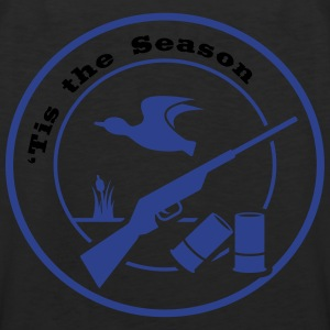 Duck Hunting Season! - Men's Premium Tank