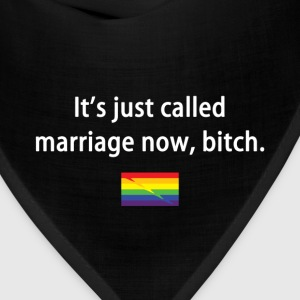 It's Just Called Marriage Now - Bandana