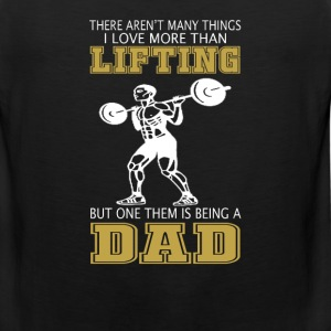 Lifting Dad - Men's Premium Tank