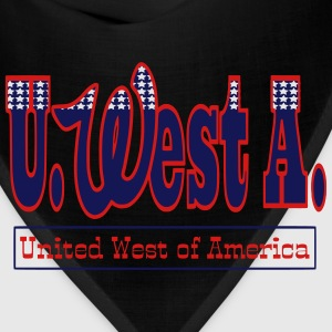 U. West A. Raiders - Bandana