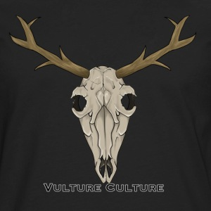Vulture Culture Tee - Men's Premium Long Sleeve T-Shirt