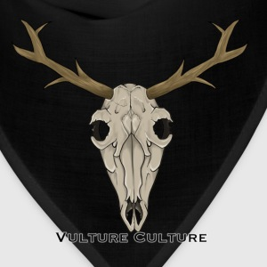 Vulture Culture Slim Tee - Bandana