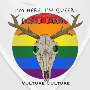 Gay Vulture Culture - Bandana