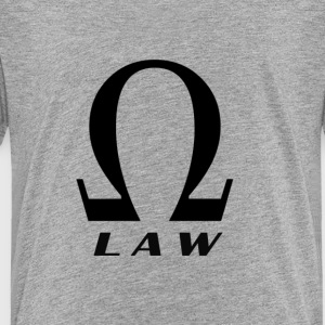 ohms law - Toddler Premium T-Shirt