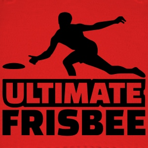 Ultimate Frisbee Kids' Shirts - Baseball Cap