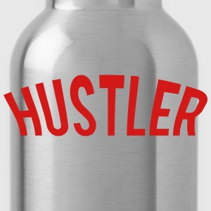 Hustler Women's T-Shirts - Water Bottle