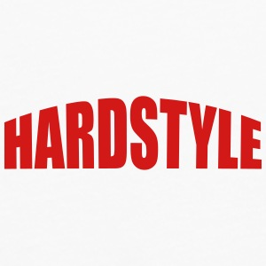 Hardstyle Caps - Men's Premium Long Sleeve T-Shirt