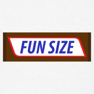 fun size - Men's T-Shirt