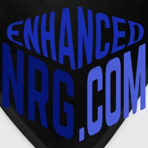 Enhanced NRG Logo T-Shirts - Bandana