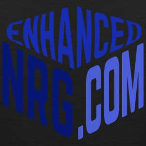Enhanced NRG Logo T-Shirts - Men's Premium Tank