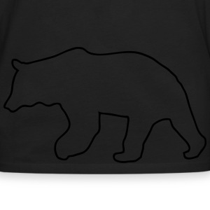 Bear - Grizzly Sportswear - Men's Premium Long Sleeve T-Shirt