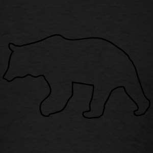 Bear - Grizzly Tanks - Men's T-Shirt