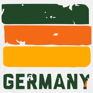 GERMANY Hoodies - Men's Premium T-Shirt