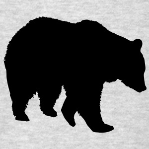 Bear - Grizzly Hoodies - Men's T-Shirt