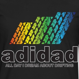 Adidad - Men's Premium Long Sleeve T-Shirt