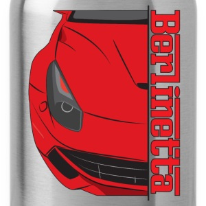 F12 Berlinetta - Water Bottle