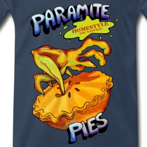 Paramite pies tank - Ladies - Men's Premium T-Shirt