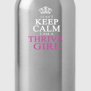I AM A THRIVE GIRL - Water Bottle