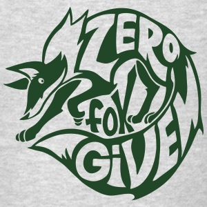 ZERO FOX GIVEN Tanks - Men's T-Shirt