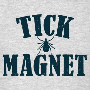 TICK MAGNET Tanks - Men's T-Shirt