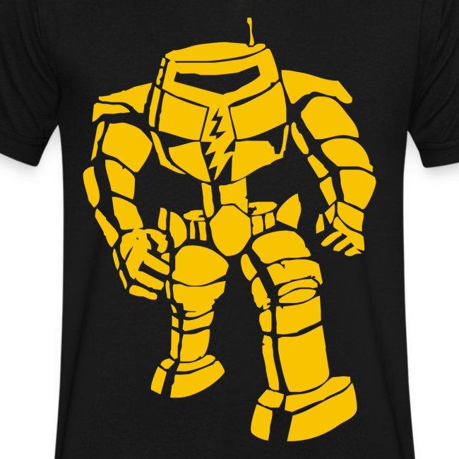 Sheldon: Manbot T-Shirt