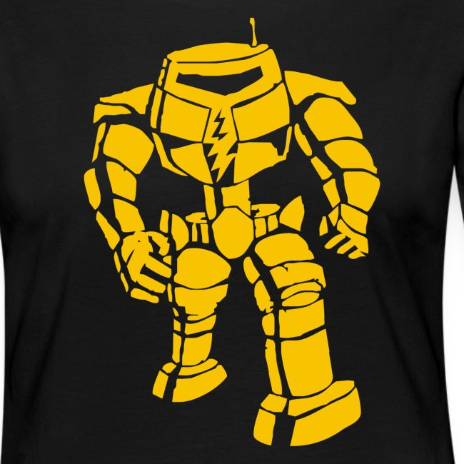 Sheldon: Manbot T-Shirt