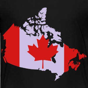 Canada Kids' Shirts - Toddler Premium T-Shirt