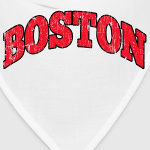 Boston Tanks - Bandana