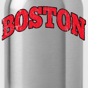 Boston Tanks - Water Bottle
