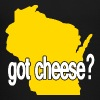 Got Cheese Funny Wisconsin Baby & Toddler Shirts - Toddler Premium T-Shirt