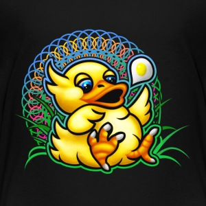 Fat Chocobo Kids' Shirts - Toddler Premium T-Shirt
