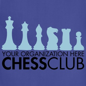 Chess Club - Adjustable Apron