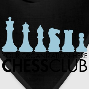 Chess Club - Bandana