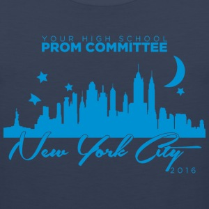 High School Prom Committee 2 - Men's Premium Tank