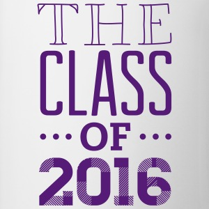 The class of 2016 - Coffee/Tea Mug