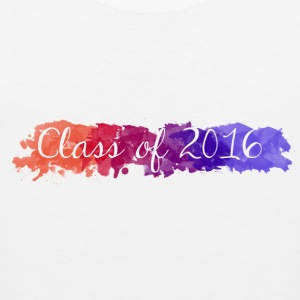 Class of 2016 - Men's Premium Tank