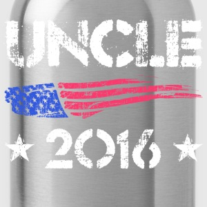 Uncle 2016 T-Shirts - Water Bottle