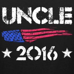 Uncle 2016 T-Shirts - Men's Premium Tank