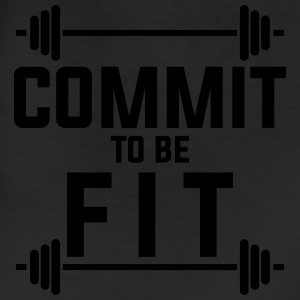 Commit to be fit T-Shirts - Leggings
