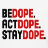 be dope T-Shirts - Baseball T-Shirt