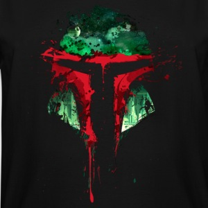 Boba - Men's Tall T-Shirt