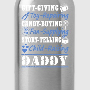 I'M A PROUD DADDY! - Water Bottle