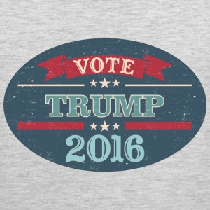 Vote Trump! T-Shirts - Men's Premium Tank