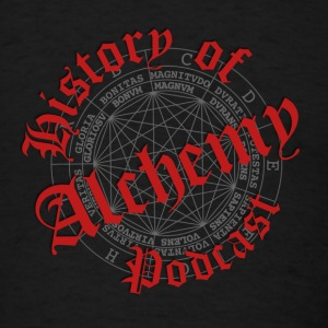 alchemy vector Other - Men's T-Shirt