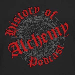 alchemy vector Other - Men's Premium Long Sleeve T-Shirt