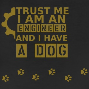 I am an engineer - have dogs - Leggings